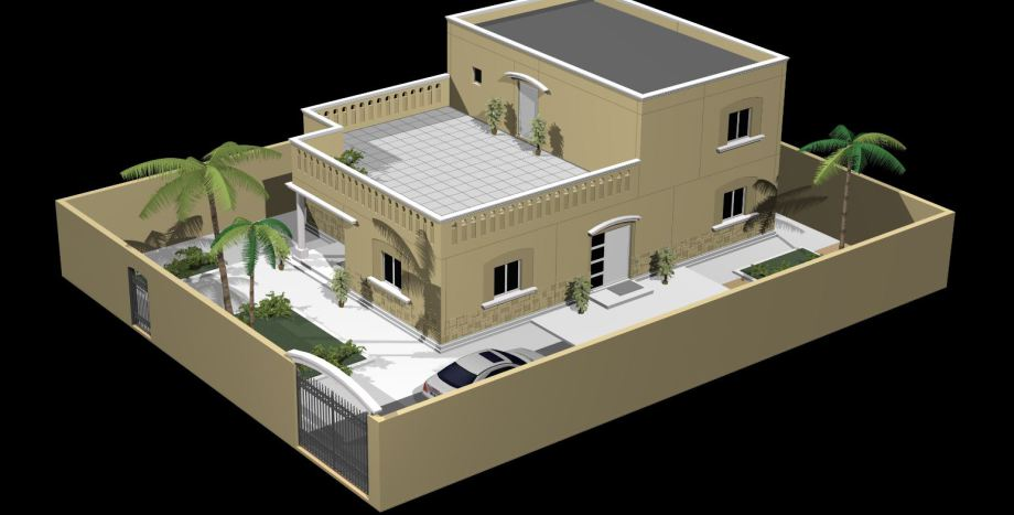 Concrete Technology Solution For Affordable Housing Low Cost Whole
